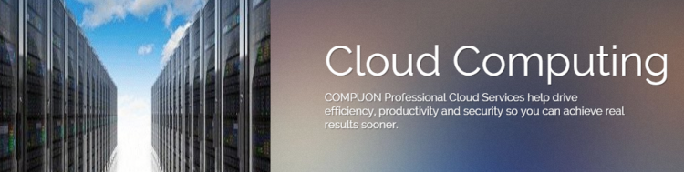 COMPUON: Responsive Web Solutions