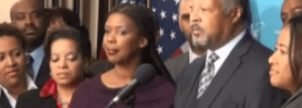 Black conservative leaders discuss how the NRA was created to protect freed slaves