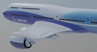 Building Boeing 747-8 Full Video Documentary