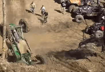 Off-Road Extreme Action and Highlights