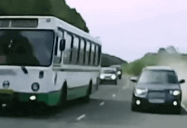 Russian Epic Road Rage Fails Compilation
