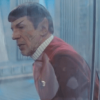 We Lost Leonard Nimoy (Mr. Spock) :-(